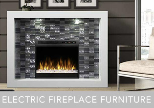 Electric Fireplace Furniture